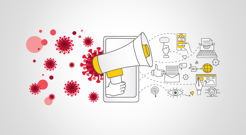 Best Practices for Marketing During & Post-COVID19